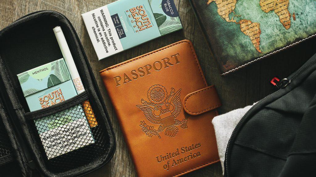 TSA Vaping Rules for Travelers