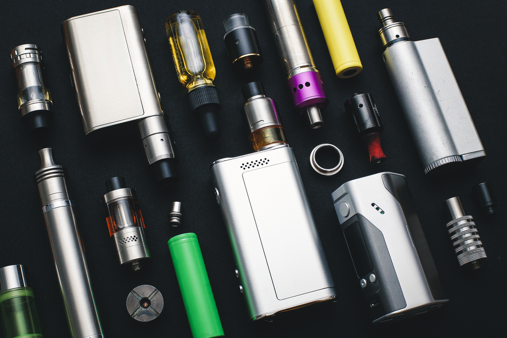Best Vape Starter Kits for 2019