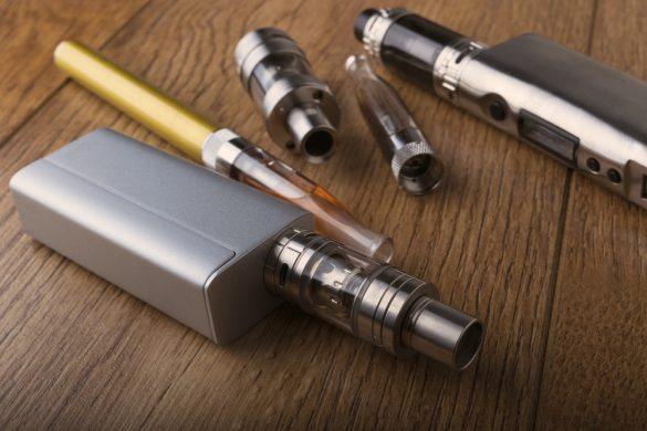 E-Cigarettes and Vape Pens