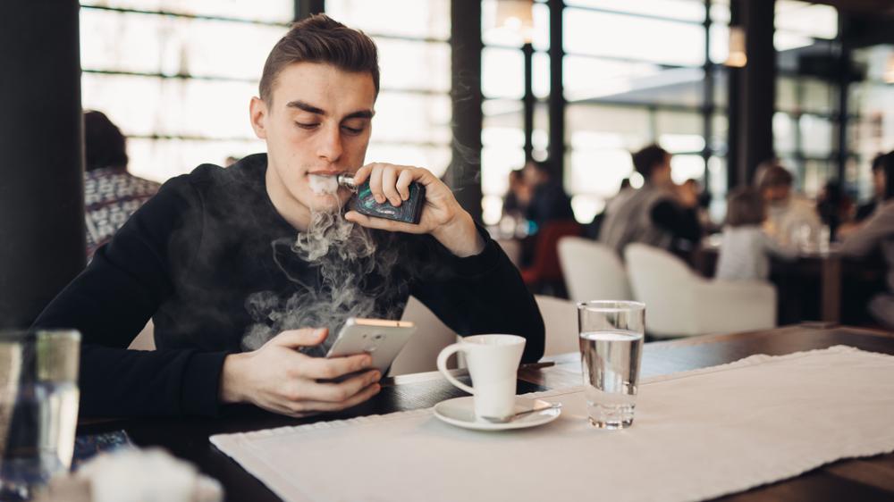 FDA and E-Cigarette Restrictions
