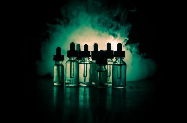 Beginner's Guide to Menthol E-Liquids