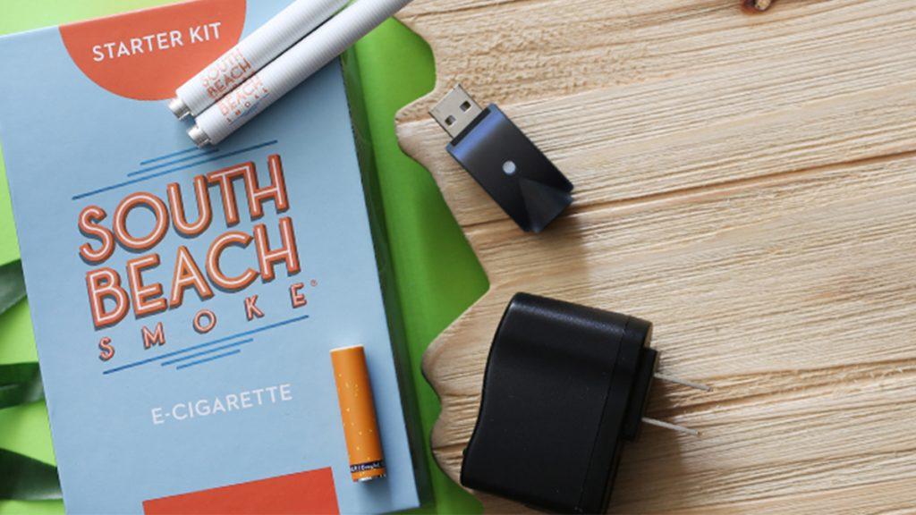 How Do E- Cigarettes work