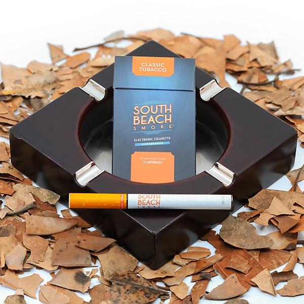 Deluxe Tobacco Classic Flavor