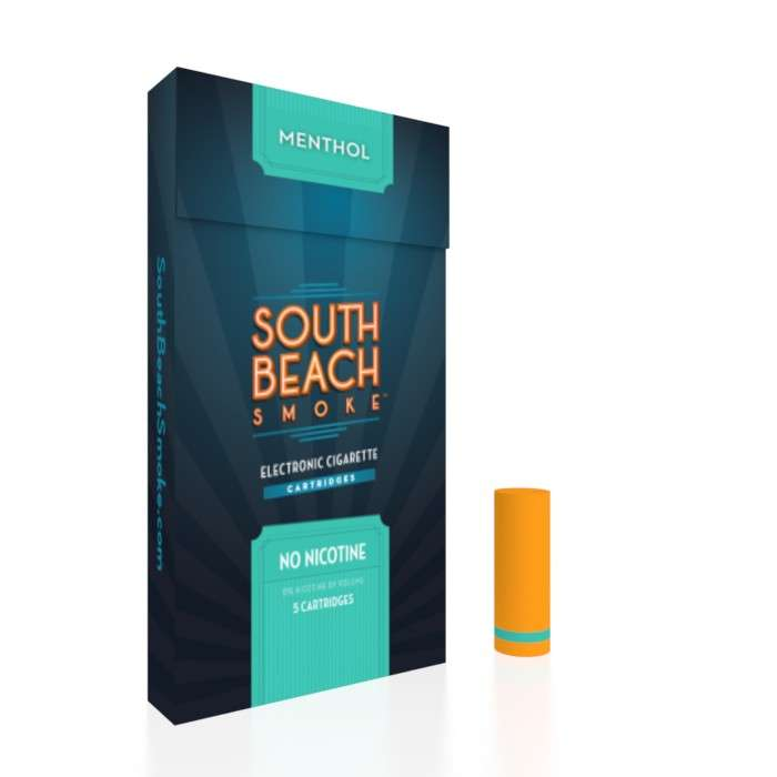 Deluxe Menthol Flavor