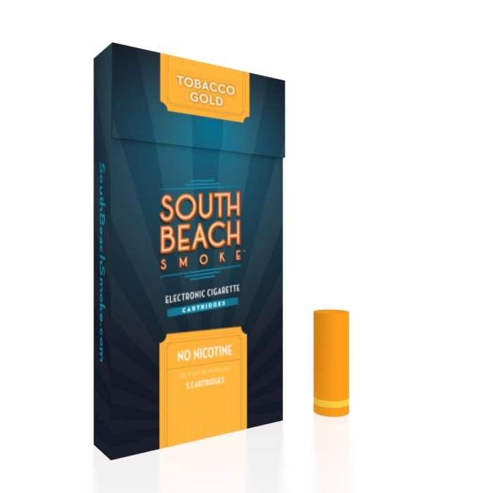 Deluxe Golden Tobacco Flavor