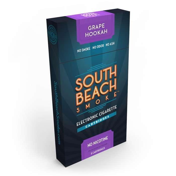 Deluxe Grape Hookah Flavor