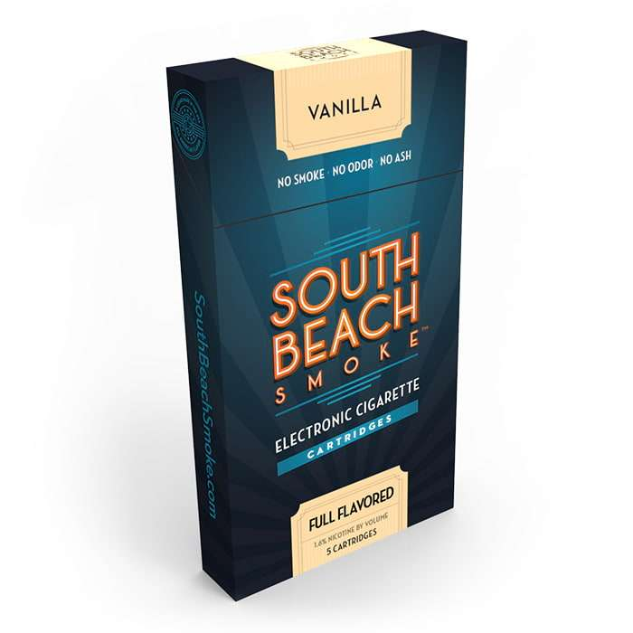 Deluxe Vanilla Flavor