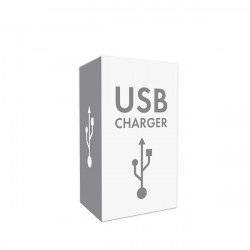 Deluxe USB Charger