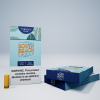 Deluxe Cartridges (15-Pack) - Tobacco Blue