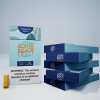 DELUXE CARTRIDGES (30-PACK) - TOBACCO BLUE