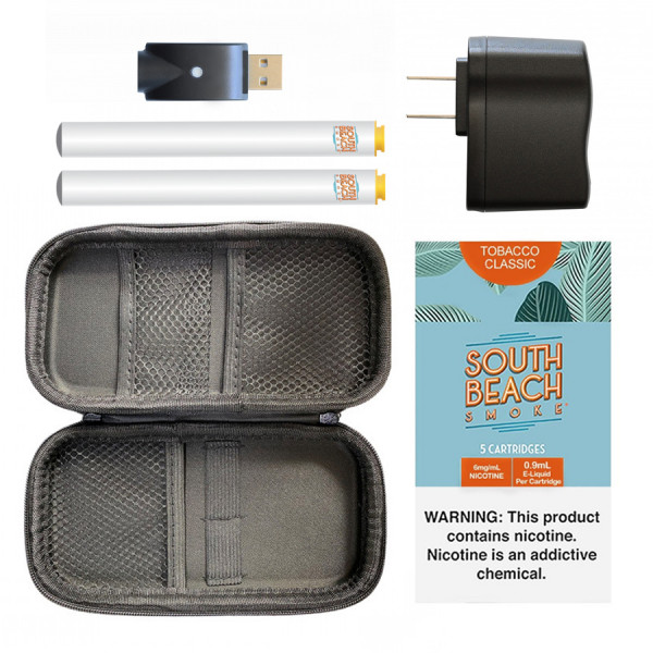 Complete On The Go E-Cig Set