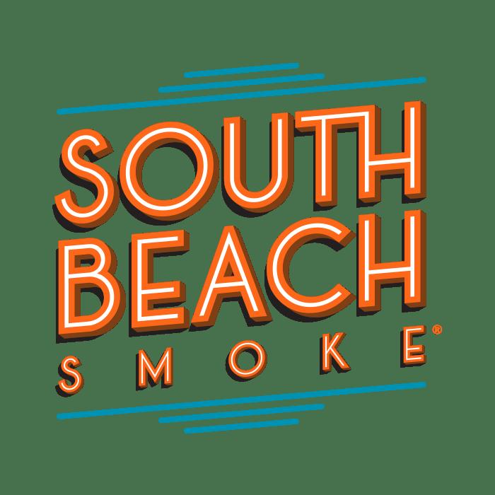 South Beach Smoke - 5 Pack Menthol Bundle (Cartridges)