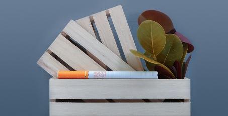 South Beach Smoke Brand Selection