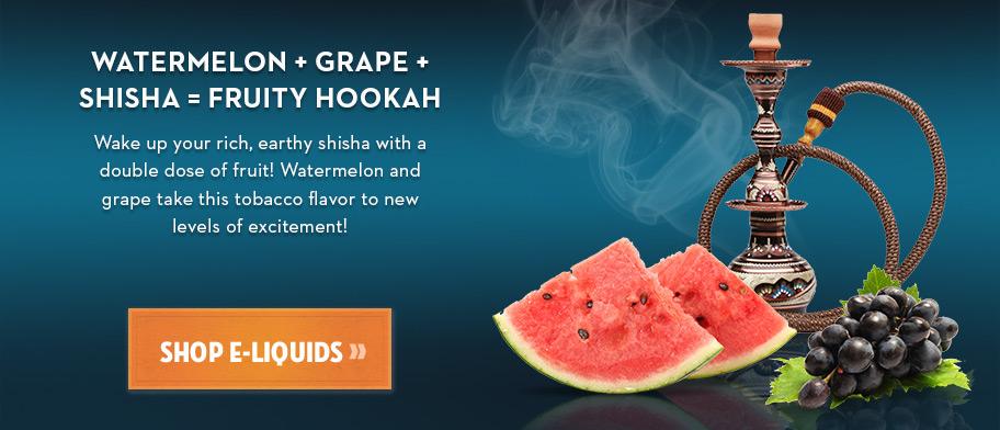 Fruity Hookah