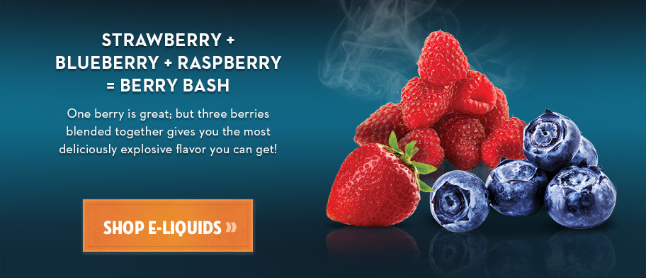 Berry Bash