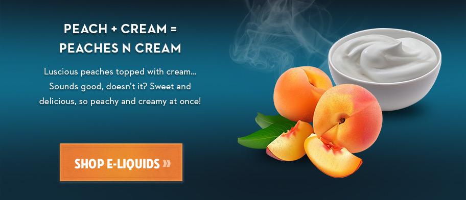 Peaches Cream