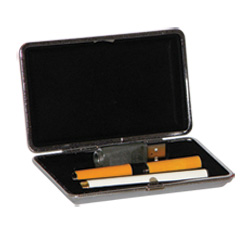 Electronic Cigarette Carrying Case