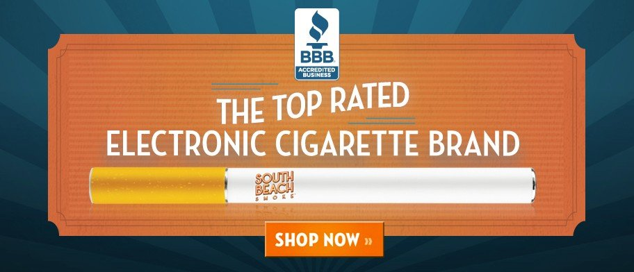 The Top Rated E-Cig