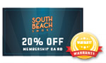 South Beach Smoke Membership